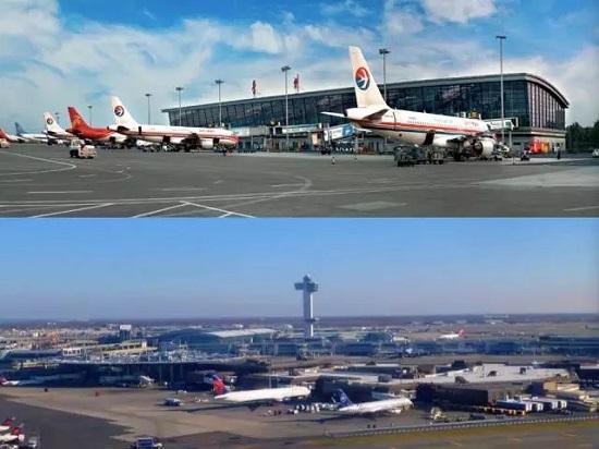 常州至北京飞机